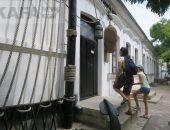 Музей Грина ждет реставрационного ремонта здания и двора