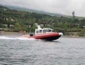 В Крыму спасли пятерых человек в море на побережье в Сакском районе