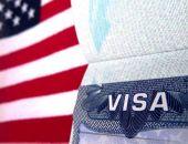 Посольство США в Москве объявило о приостановке выдачи виз