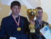 Крымчанин Белошеев удачно выступает в Кубке Мира по шашкам
