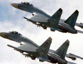 В Крыму проходят тактические учения морской авиации