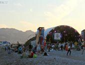 Джазовый фестиваль в Коктебеле завершился на высокой ноте:фоторепортаж
