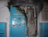 В Крыму горели электрощитовые на всех этажах в пятиэтажке в Керчи, эвакуировано 30 человек