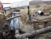 Власти Керчи: изношенность сетей водоснабжения колоссальная