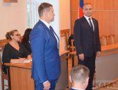 Бывший феодосийский чиновник получил семь с половиной лет колонии