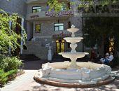 В Феодосии пытаются «отжать» отель «Афродита» (видео):фоторепортаж