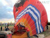 В Феодосии сентябрь начнется с «Воздушного братства»