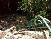 Газовые сети двух сел Феодосии, пострадавших от непогоды, восстановят за 300 тысяч