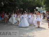 Парад невест пройдет в Феодосии в сентябре