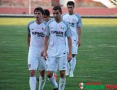 Результаты матчей 2-го тура чемпионата Премьер-лиги Крыма по футболу