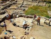 На месте строительства трассы «Таврида» археологи нашли сотни могил времён Римской империи