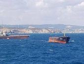 Возивший грузы в Крым сухогруз под флагом Монголии раскололся напополам в Чёрном море