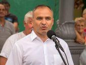 Глава администрации Феодосии Станислав Крысин написал заявление об отставке по собственному желанию