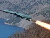 В рамках учений в Крыму выполнили пуск крылатой ракеты