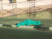 В Феодосии мужчина упал со строительных лесов и разбился насмерть