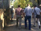 Задержали руководителя аппарата администрации Феодосии