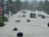 """В Техасе растет число жертв урагана """"Харви"""""""