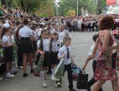 1 сентября в Крыму не откроется 12 школ