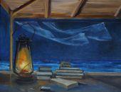«Гриновская художница» представит новую выставку