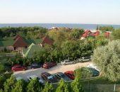 «Крымский Титан» Фирташа в счёт погашения долгов отдаст «Черноморнефтегазу» базу отдыха «Волна»