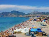 Правительство РФ в 2018 году за отдых россиян в Крыму доплатит туроператорам