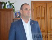 Новым главой Феодосийского округа стал Владимир Титаренко