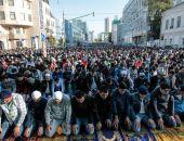 В праздновании Курбан-байрама в Москве приняли участие 200 тыс. мусульман