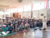 Курбан-байрам! Мусульмане Крыма собрались на праздничный намаз в Симферополе