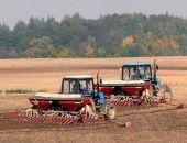 Аграрии Крыма готовятся к началу осенней посевной кампании