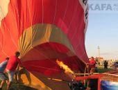 В Феодосии стартовал фестиваль «Воздушное братство – 2017» (видео)