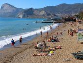 Бархатный сезон в Крыму продлится до конца сентября, – Гидрометцентр