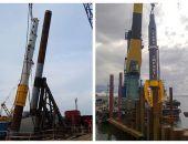 В строительстве Крымского моста участвуют две компании из Голландии