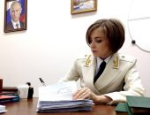 Наталья Поклонская ищет коррупционные нарушения при финансировании фильма «Матильда»