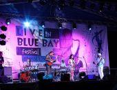 Программа фестиваля Live In Blue Bay