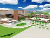 В Феодосии до 2020 года построят новую больницу