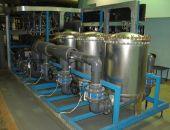 В ближайшие дни в Крыму начнут строить первую станцию по опреснению воды