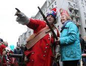 Москва в эти выходные готовится отметить юбилей