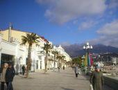 «Крым должен стать круглогодичным туристическим центром России», – Сергей Аксёнов