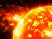 На Солнце произошла третья мощная вспышка за последние три дня