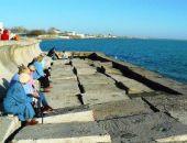 Проект реконструкции набережной Терешковой в Евпатории одобрен Главгосэкспертизой