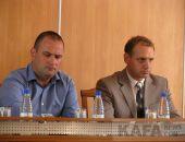 В Феодосии обсудили вопросы формирования бюджета