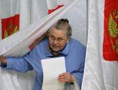 В Севастополе стартовало голосование  на первых в истории выборах губернатора