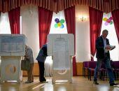 Выборы в Москве прошли при низкой явке и масштабном надомном голосовании