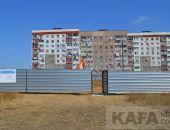 В Приморском строят многоэтажку для депортированных граждан (видео)