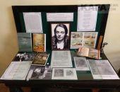 В музее сестер Цветаевых открылась выставка к 105-летию Ариадны Эфрон
