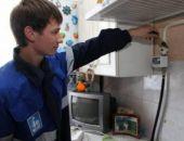 В Феодосии к газу подключили около 400 квартир, отключенных из-за «неисправных» дымвентканалов