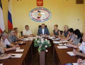 В Крыму в выборах 10 сентября приняли участие менее четверти избирателей