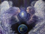 Ангелы, к которым можно прикоснуться…