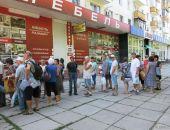 Минеральную воду «Феодосийская» будут раздавать бесплатно 23 сентября