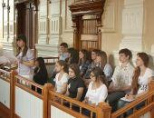 Феодосийцев приглашают в присяжные заседатели
